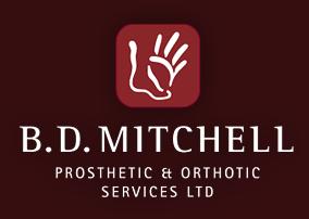 BD Mitchell