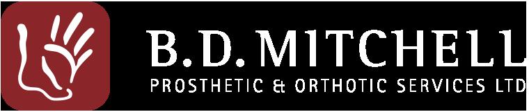 B.D. Mitchell Prosthetic & Orthotic Services Ltd.